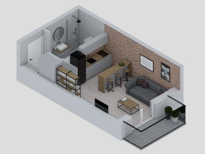 nowe mieszkania w gdyni witominie zatoka