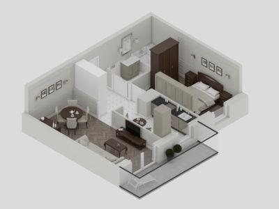 nowe mieszkania osiedle gdynia witomino zatoka
