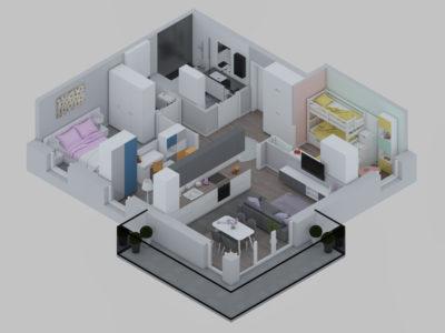 gdynia witomino deweloper mieszkania nowe zatoka